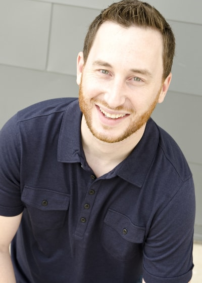 Scott Phillips, LMFT